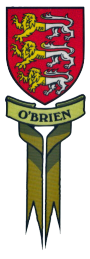 O'Brien coat of arms