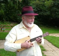 John Colter - Amateur Ukulele Luthier