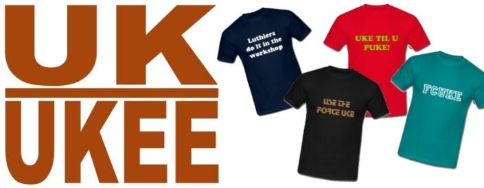 UK Ukee T-Shirt Webstore