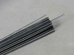 Black-White-Black Wood Ukulele Purfling Strips